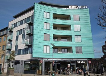 Thumbnail 1 bed flat for sale in Brewery Square, Dorchester