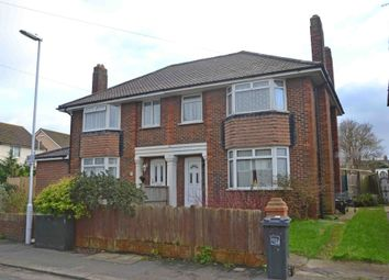Thumbnail 4 bedroom semi-detached house to rent in Dawes Avenue, Worthing