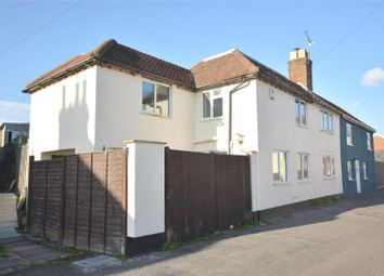 Thumbnail 3 bed semi-detached house for sale in Waterloo Road, Lymington, Hampshire