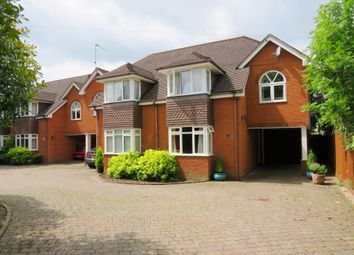 Thumbnail 3 bed semi-detached house for sale in Gorley Road, Ringwood