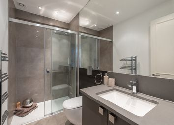 Thumbnail 4 bed mews house to rent in Portman Close, London