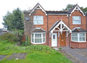Thumbnail 3 bed semi-detached house for sale in Sheridan Street, Outwood, Wakefield