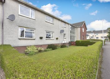 Thumbnail 2 bed flat for sale in Forker Avenue, Dunfermline