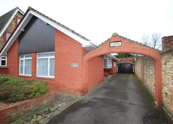 Thumbnail 2 bed detached bungalow for sale in Fontmell Park, Ashford, Surrey