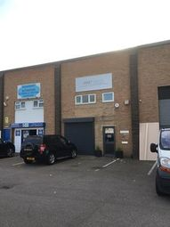 Thumbnail Light industrial to let in Ground Floor, Sergeants Way, Elms Farm Industrial Estate, Bedford
