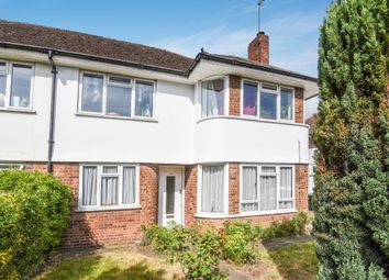 Thumbnail 2 bed flat for sale in The Broadway, Hampton Court Way, Thames Ditton