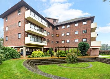 Thumbnail 2 bed flat for sale in Lockbridge Court, Ray Park Road, Maidenhead, Berkshire