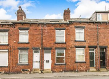 Thumbnail 4 bed terraced house to rent in Ingleton Street, Leeds