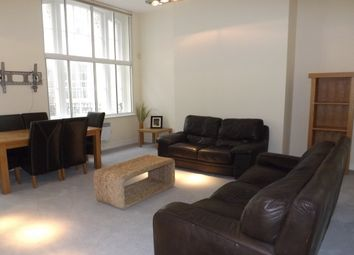 Thumbnail 3 bed flat to rent in The Albany, Old Hall Street