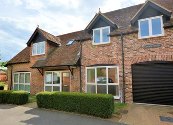 Thumbnail 3 bed barn conversion to rent in Manor Barn, Gloucester Avenue, Shinfield, Reading