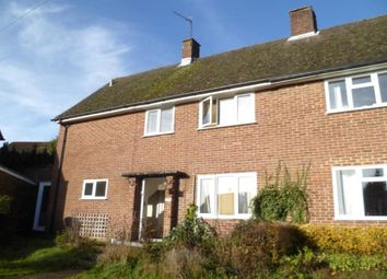 Thumbnail 5 bed detached house to rent in Fox Lane, Winchester