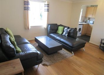 Thumbnail 2 bed flat to rent in Epsom Close, Stevenage