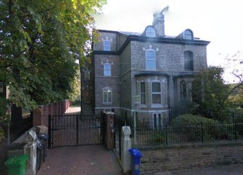 Thumbnail 3 bed flat to rent in Alan Road, Withington, Manchester