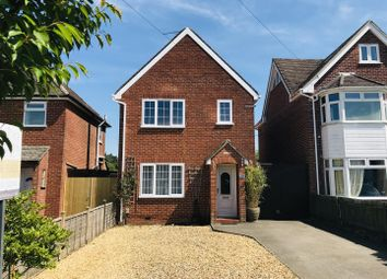 Thumbnail 5 bedroom detached house for sale in Oaken Grove, Newbury