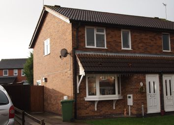 Thumbnail 3 bed property to rent in Pickering Road, Broughton Astley, Leicester