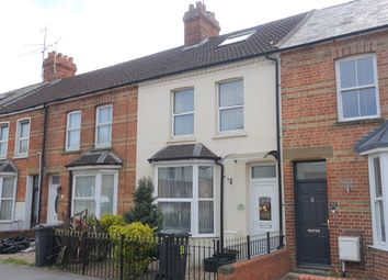 Thumbnail 3 bed terraced house for sale in Lyde Road, Yeovil