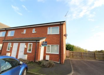 Thumbnail 1 bed flat for sale in St James Court, Walshaw, Bury, Lancashire
