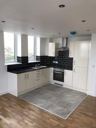 Thumbnail 2 bed flat to rent in York Towers, York Road, Leeds