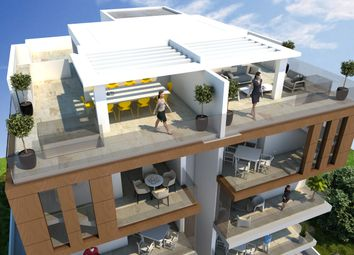 Thumbnail 2 bed apartment for sale in 9 Mikras Asias, Larnaka, Larnaca, Cyprus