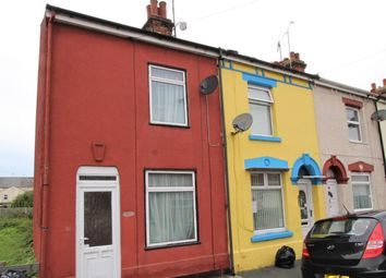 Thumbnail 2 bed terraced house to rent in Parkeston Road, Parkeston, Harwich