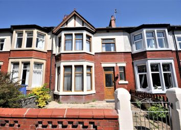 Thumbnail 4 bed terraced house for sale in Carr Road, Fleetwood, Lancashire