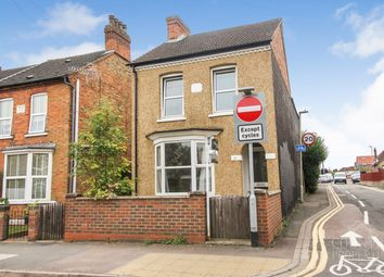 Thumbnail 3 bedroom detached house to rent in Spring Road, Kempston, Bedford