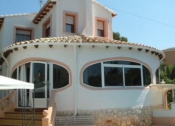 Thumbnail 2 bed villa for sale in Benissa Coastal, Valencia, Spain