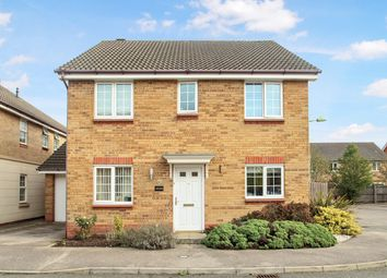 4 bed detached house for sale in Wards View, Kesgrave, Ipswich IP5