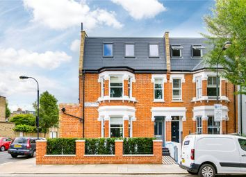 Thumbnail 6 bed property for sale in Queensmill Road, London