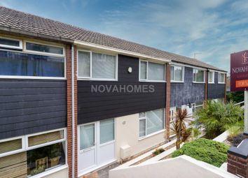 3 bed terraced house for sale in Dunley Walk, Eggbuckland PL6