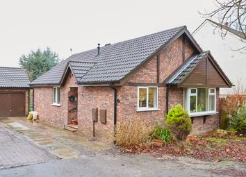 Thumbnail 3 bed detached bungalow for sale in 2 Pegholme Drive, Otley