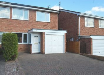 Thumbnail 3 bed semi-detached house to rent in Albury Road, Studley