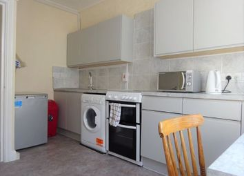 Burlington Street, Brighton BN2. 1 bed property