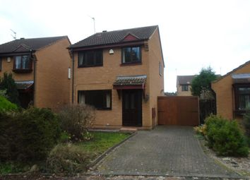 3 bed detached house to rent in 3 Bedroom Detached House, Yeovil Close, Alvaston DE24