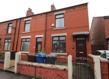 Thumbnail 2 bed terraced house for sale in Prescott Lane, Orrell, Wigan, Greater Manchester