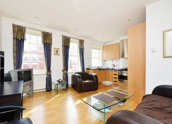 Thumbnail 1 bed flat to rent in Great Titchfield Street, Fitzrovia