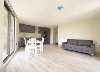 Thumbnail 2 bedroom flat to rent in Amesbury Avenue, London