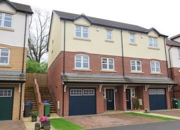 Thumbnail 3 bed semi-detached house for sale in Woodville Park, Cockermouth, Cumbria