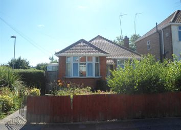 Thumbnail 2 bed detached bungalow for sale in Shafto Road, Ipswich