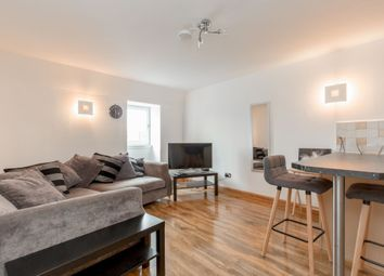 Thumbnail 1 bed flat for sale in 15D, West Main Street, Uphall, Broxburn