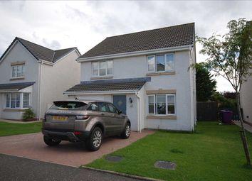 4 bed detached house for sale in Gooding Crescent, Stevenston KA20