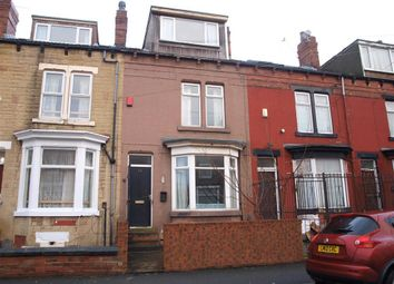 Thumbnail 5 bed terraced house for sale in Nowell Crescent, Leeds