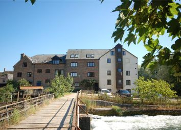 Thumbnail 3 bedroom flat for sale in The Granary, Bickton, Fordingbridge, Hampshire