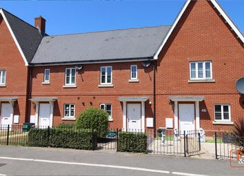 Thumbnail 4 bed terraced house for sale in Mill Road, Myland, Colchester