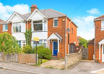 Thumbnail 3 bed semi-detached house for sale in Portswood, Southampton, Hampshire