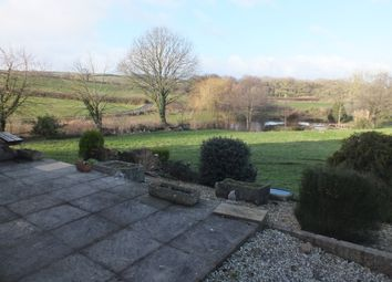 Thumbnail 3 bed bungalow to rent in Leigh Delamere, East Leigh, Crediton