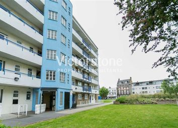 Thumbnail 3 bed flat to rent in Ernest Street, Stepney Green, London
