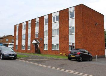 Thumbnail 2 bed property to rent in Porlock Close, Duston, Northampton