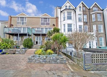Thumbnail 4 bed terraced house for sale in Victoria Parade, Pwllheli, Gwynedd