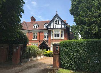 Thumbnail 3 bed flat to rent in Lansdowne Court, Bath Road, Taplow, Berkshire